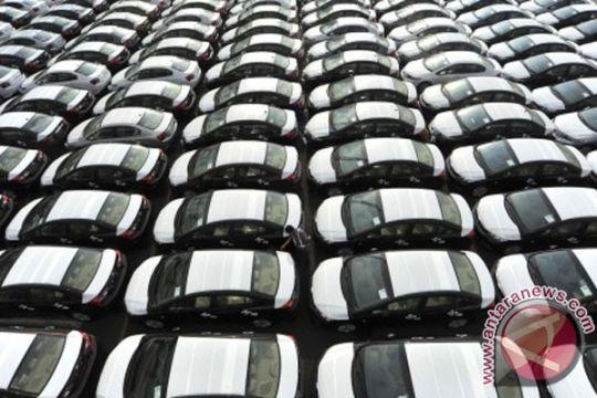 Pembelian mobil di AS tahun ini diperkirakan pecahkan rekor
