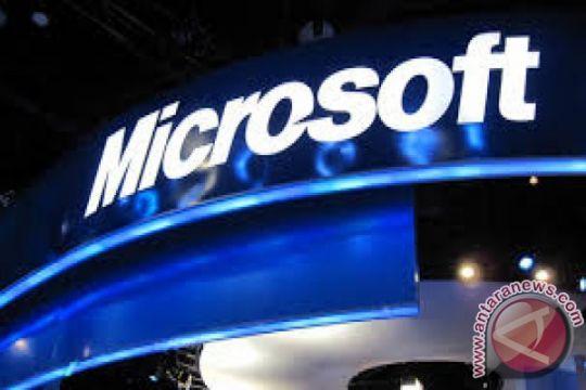 Microsoft Corp PHK besar-besaran hari Ini