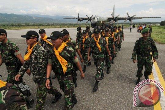 Tim SAR kerahkan helikopter cari anggota tim ekspedisi