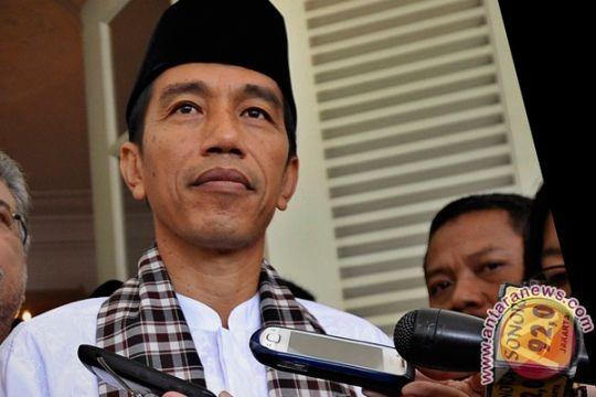 Jokowi akan lantik Kepala Satpol PP baru