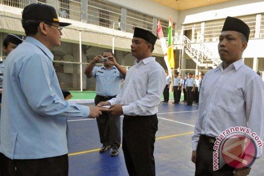 LP Muara Teweh usulkan remisi 14 narapidana