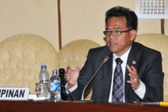 DPR : UU Tapera terobosan baru bidang perumahan