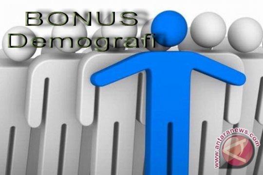 Peneliti: Indonesia optimalkan puncak bonus demografi