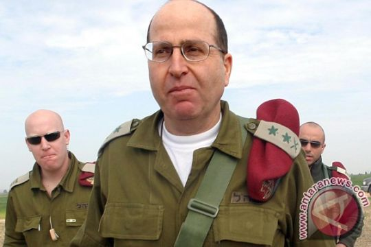 Israel setujui penambahan pasukan Mesir di Sinai