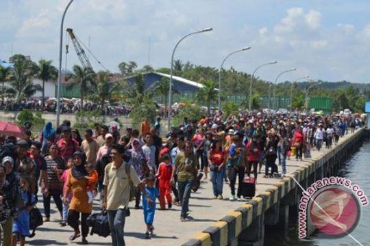 TKI Sabah pulang sebab khawatir terimbas konflik