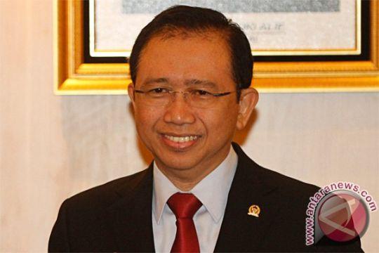 "Ketua DPR: ""Presidential Threshold"" 15 adalah moderat"
