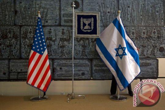 Israel kontak 10 negara bahas pemindahan kedutaan