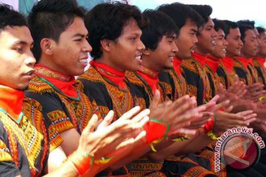 Aceh jangan membangun identitas politik di luar NKRI