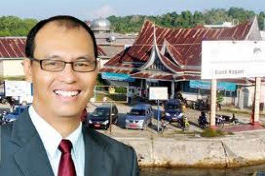 Sejumlah desa di Mentawai terendam banjir