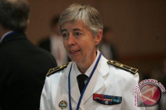 Prancis tekankan UNCLOS 1982 di Semenanjung Korea
