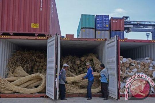 Bea Cukai gagalkan ekspor kayu ilegal
