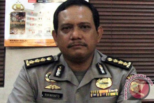 Polisi gerebek pabrik shabu di Serpong