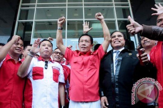 KPU tetapkan PKPI jadi peserta Pemilu 2014
