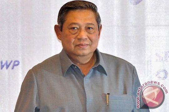 Maha Dwija Praja Utama untuk Presiden Yudhoyono