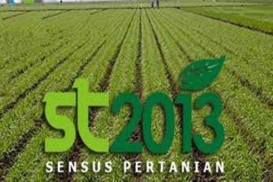 KTNA harapkan Sensus Pertanian akurat