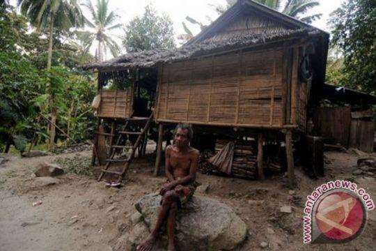 Pemerintah ingin memandirikan komunitas adat terpencil