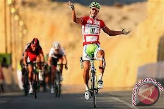 Peter Sagan juara etape ke-13 Tour de France