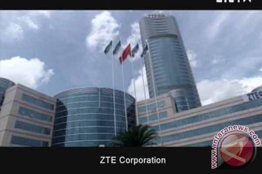 ZTE garap jaringan IPTV PT Telkom