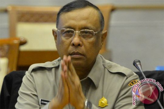 Ketua BNPB: belum ada bukti kami korupsi