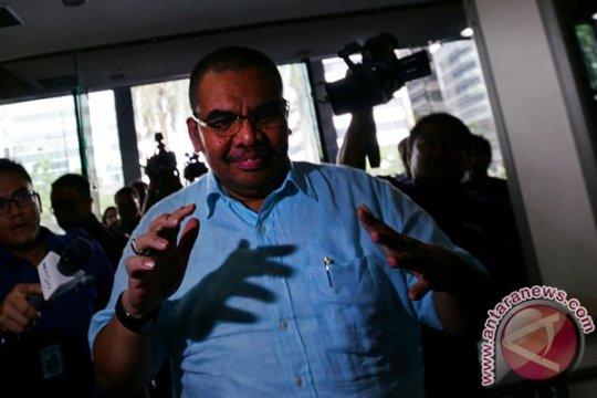 KPK periksa dua anggota DPR terkait korupsi haji