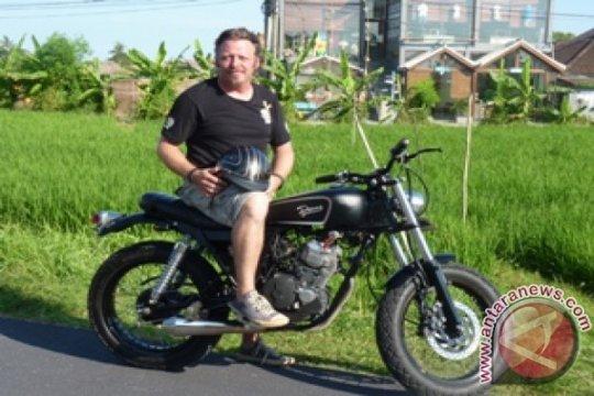 """""""Freedom Riders Asia"""" promosikan Bali"""