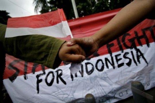 Kapolda Sumut: sinergitas TNI-Polri harus lebih dimantapkan