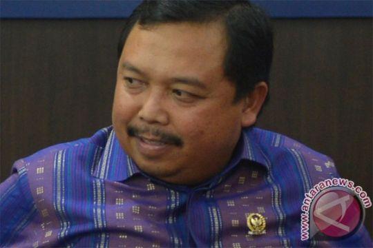 Legislator: pembangunan karantina perbaiki distribusi pangan
