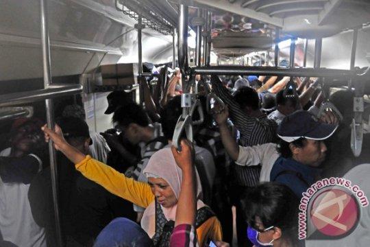 Dewan Transportasi: KAI harus benahi sistem keselamatan penumpang