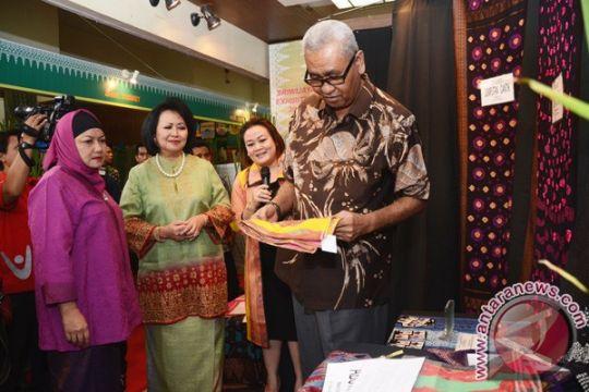 Sriwijaya Exhibition 2015 digelar di Kemenperin