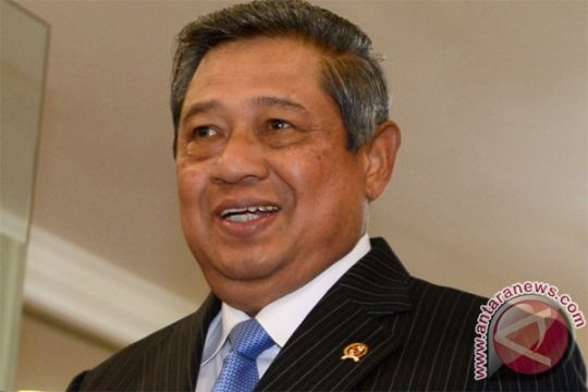 Presiden tinjau situs Gunung Padang
