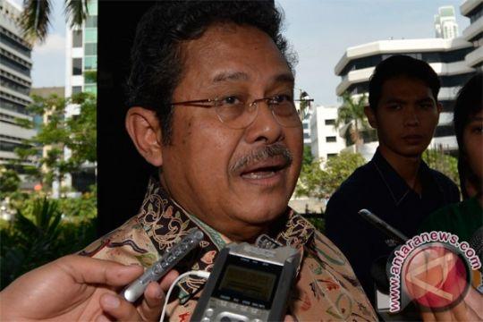 Fahmi Idris yakin Munas Golkar tidak munculkan partai baru