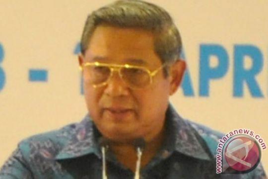 Presiden berikan kuliah bagi mahasiswa Unhan