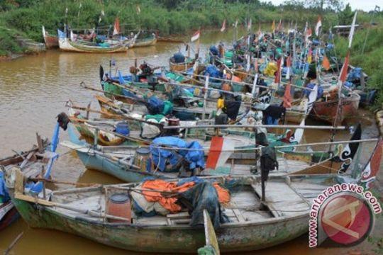 Nelayan Lampung Timur tuntut perbaikan nasib