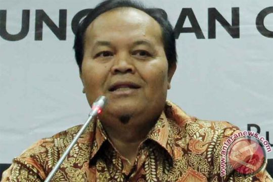 MPR minta pemerintah Indonesia usulkan kuota jumrah