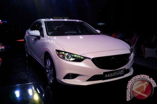 Laba-laba akibatkan recall Mazda6