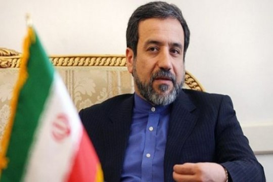 Wamenlu Iran: 'Drone' kami tak ada yang hilang