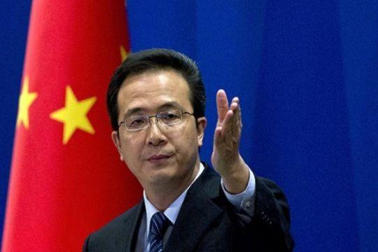 """China serukan """"pembalikan"""" situasi di Semenanjung Korea"""