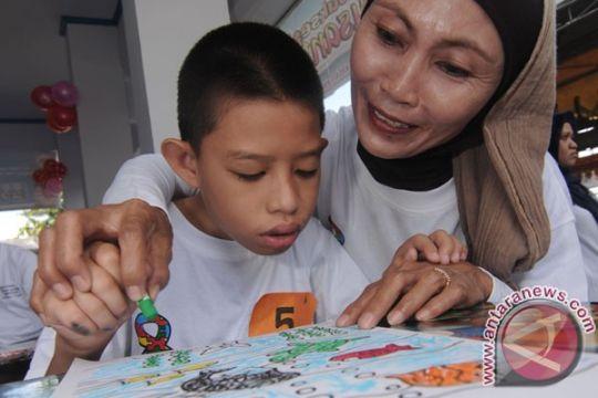 Gubernur Kalimantan Selatan gratiskan pelayanan penderita autis