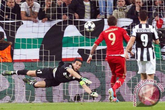 Muenchen hajar Juventus 2-0