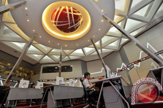 BEI suspensi saham Pelat Timah Nusantara