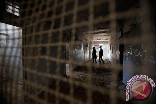 Israel bebaskan dua tahanan Palestina
