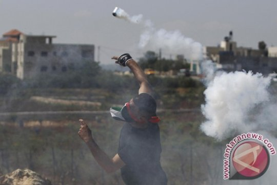 Palestina vonis mati kolaborator Israel