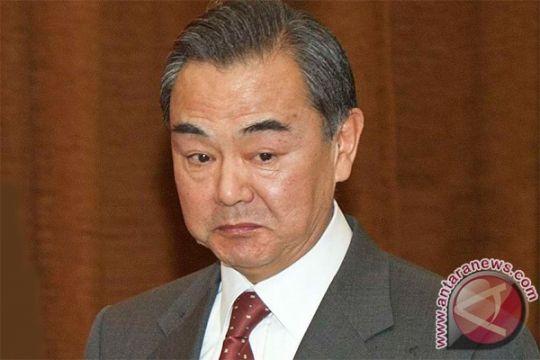 Menlu China akan kunjungi Indonesia