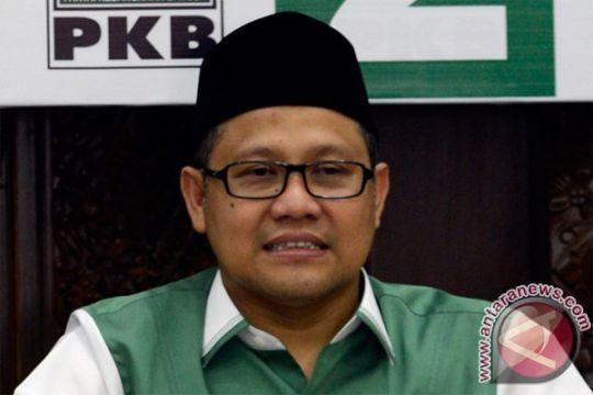 PKB tegaskan Muhaimin tidak berminat jadi cawapres