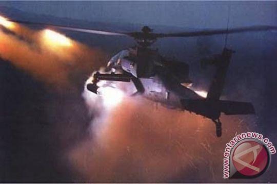 Korea Selatan beli 36 helikopter serang AH-64 Apache