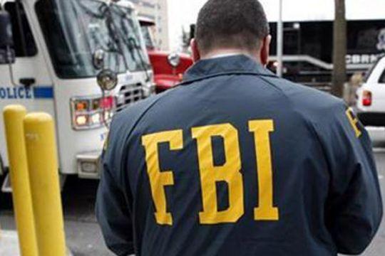 Pengirim surat beracun Obama ditangkap