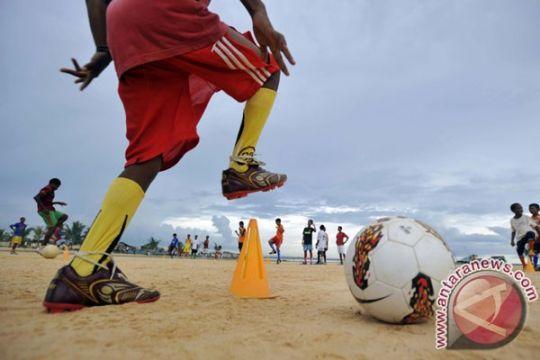 Mendikbud: sepak bola bagian dari pendidikan karakter murid