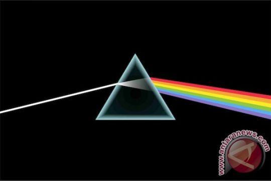 Desainer grafis album Pink Floyd meninggal dunia