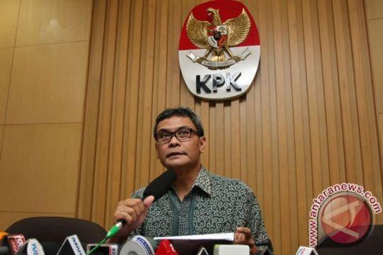 Johan Budi jadi Deputi Pencegahan KPK