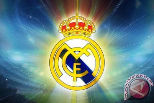 Real Madrid beli pemain muda Brazil Casemiro